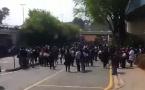 Afrique du Sud : manifestations étudiantes suite à l'annonce d'une hausse des frais de scolarité