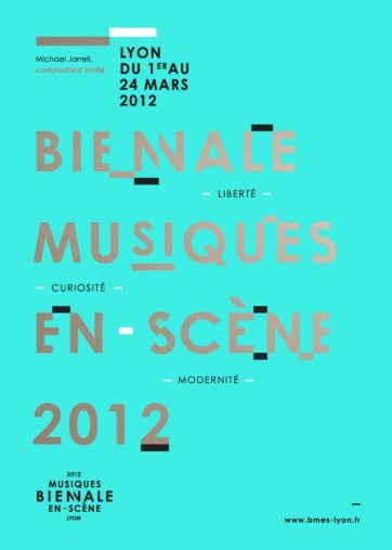 """Biennale Musiques en Scène 2012, le """"must"""" de la création musicale contemporaine"""