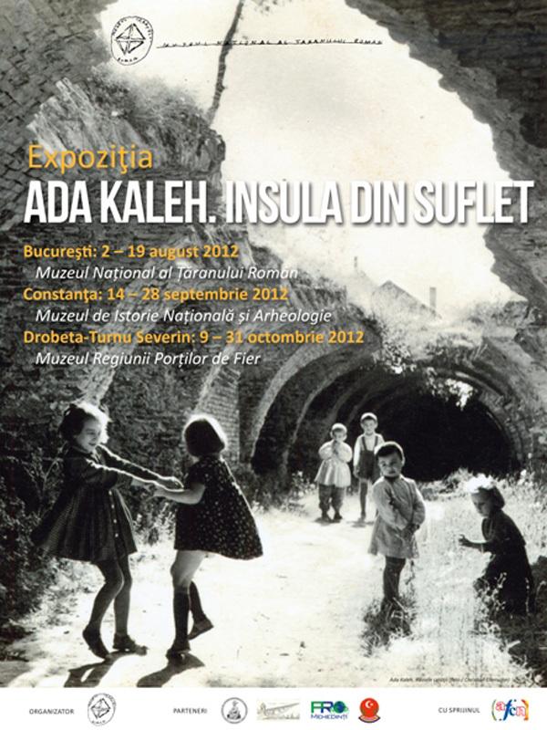 Ada Kaleh : le destin tragique d'une île sacrifiée