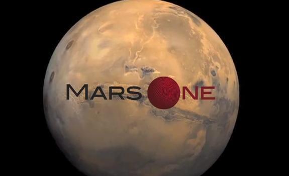 La téléréalité à la conquête de l'espace: Le projet Mars One