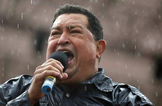 Venezuela : un pays divisé après la réélection de Chavez