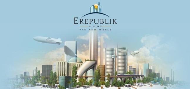 eRepublik : quand la géopolitique s'invite dans le virtuel