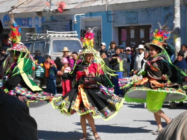Journée de la diversité en Argentine