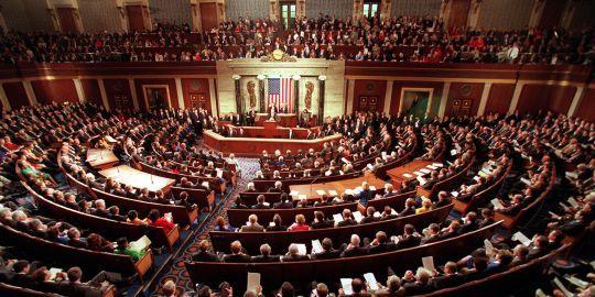 Le trio Maison Blanche, Senat, Congrès : bientôt gouverné par des Républicains ?