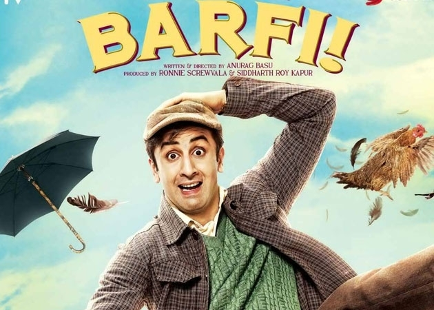 Barfi, la recette du bonheur à l'indienne