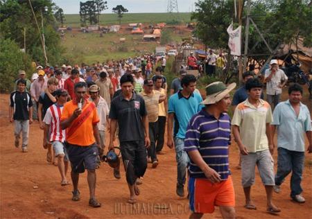 Paraguay : un coup d'Etat passé inaperçu