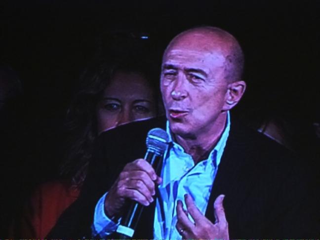 Gérard Collomb, sénateur-maire de Lyon