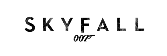 Skyfall : James Bond fête son jubilé