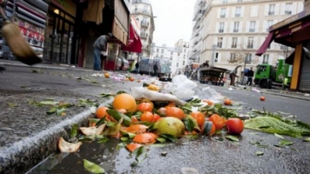 «Global Gâchis », le scandale mondial du gaspillage alimentaire