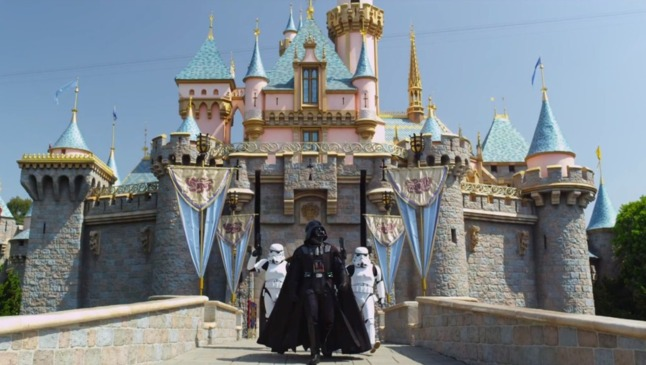 Disney, un empire qui contre-attaque