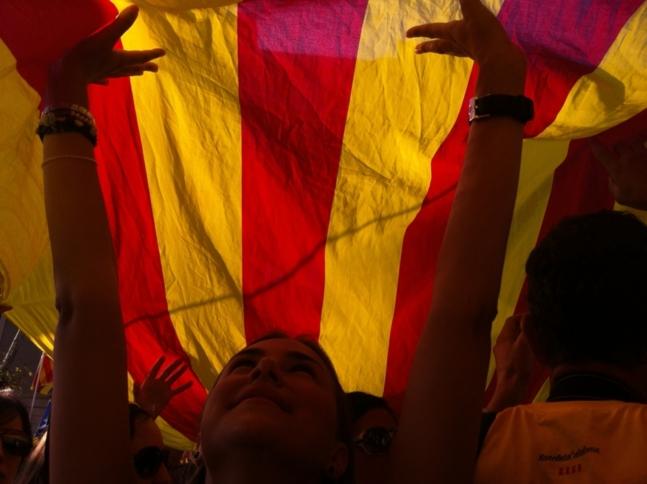 Independència!
