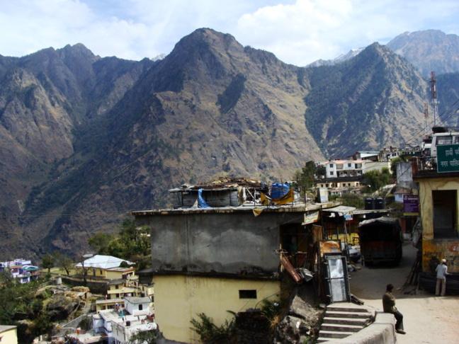 Himalaya : les eaux cristallines de la méditation indienne
