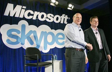 Fin de discussion pour Windows Live Messenger