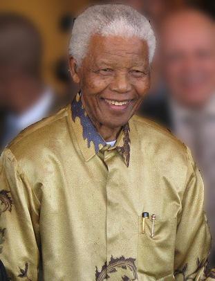 L'Afrique du Sud aujourd'hui : un apartheid de fait