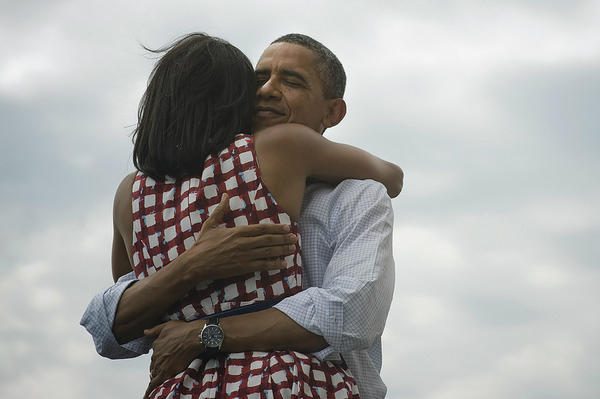 Réélection d'Obama : Yes, he could