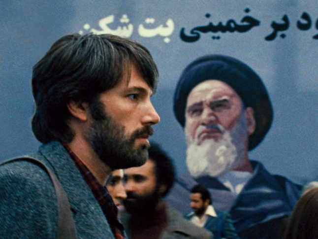 Argo: le grand retour de Ben Affleck