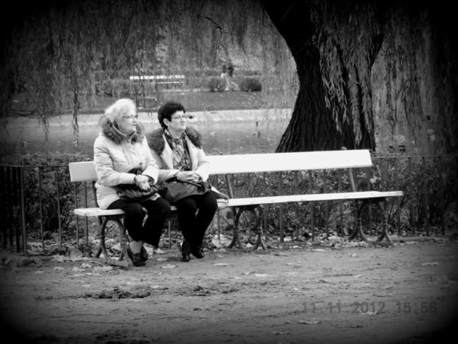 La Pologne, un pays pour les vieux ?