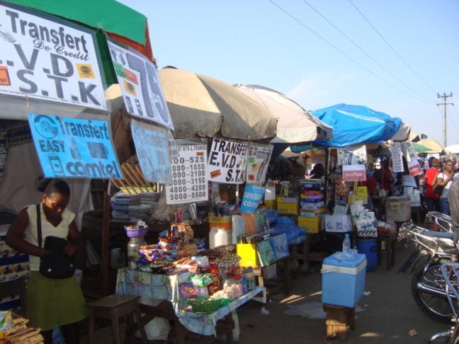 Le « Call-Box », une activité en plein essor au Cameroun