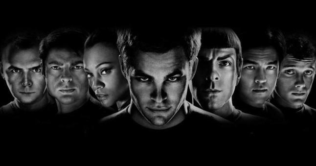 Star Trek 2, prévu le 12 juin 2013