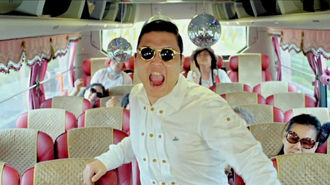 Gangnam Style: critique imprévue d'une sensation folle