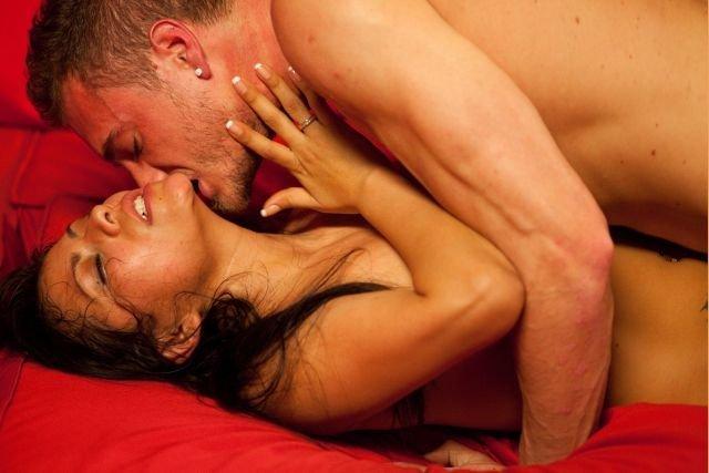 """Image du film """"Life love lust"""", de la réalisatrice Erika Lust"""