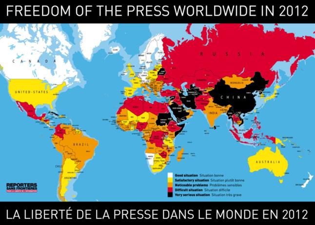Les médias en Argentine : information ou propagande?