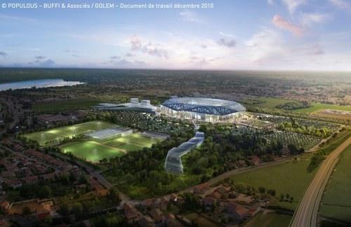 Grand Stade de Lyon : véritable utilité publique ou conflit d'intérêt ?