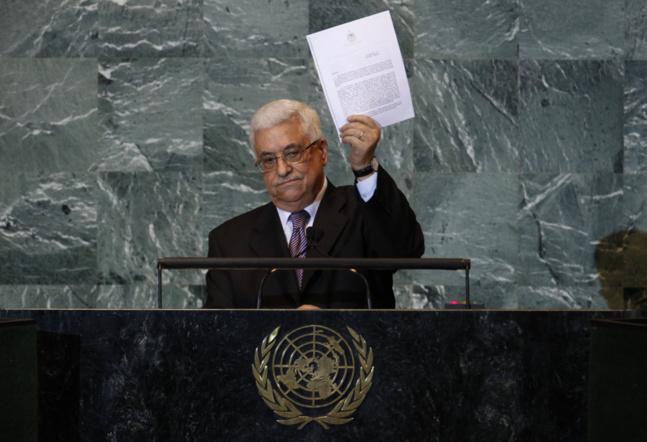 Palestine à l'ONU : symbolique ou stratégique ?