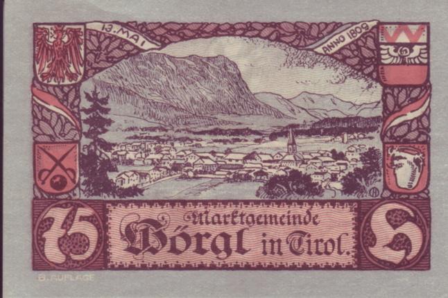 Les monnaies complémentaires, une solution face à la crise ?
