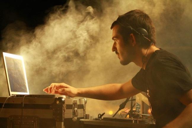 « De la Techno, pour l'amour de l'art » focus sur Deeplift