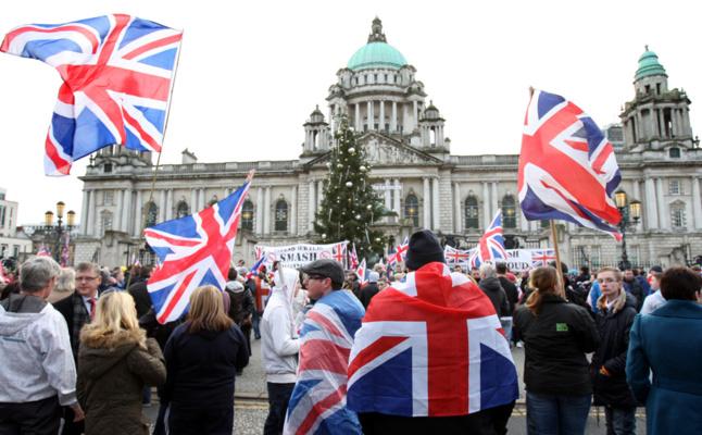 Irlande du Nord : Belfast dans la tourmente