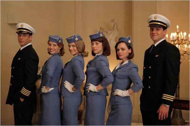 Pan Am : un voyage aller sans retour