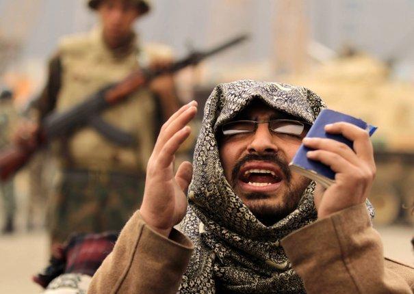 Egypte/Iran: rapprochement ou mise en scène?