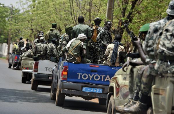 Algérie : l'enjeu d'un échec diplomatique