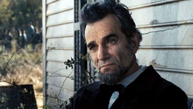 Lincoln : un homme devenu un mythe