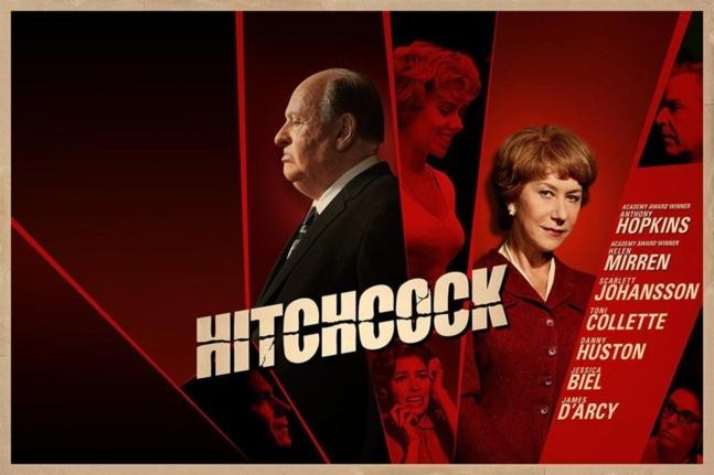 Hitchcock : Une psychose renversante