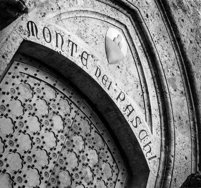 Monte dei Paschi : Scandale autour de la plus vieille banque du monde