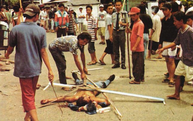 En Malaisie, des chrétiens sont persécutés pour avoir prié