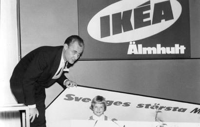 Suède : le fabuleux destin de monsieur IKEA