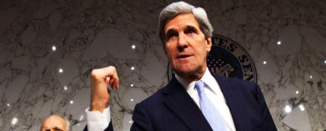 Nomination de John Kerry : un choix ou une nécessité ?
