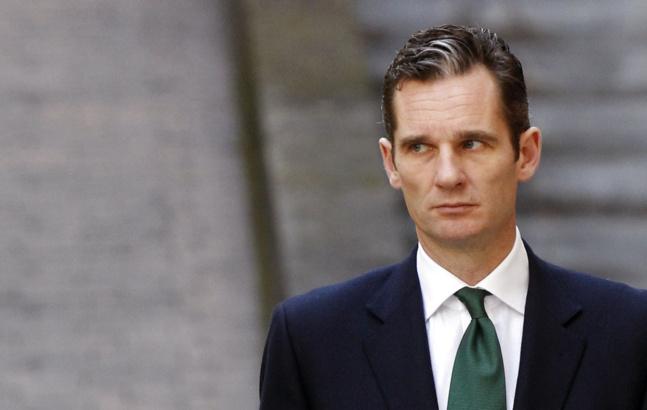Espagne: la monarchie au cœur d'une affaire de corruption