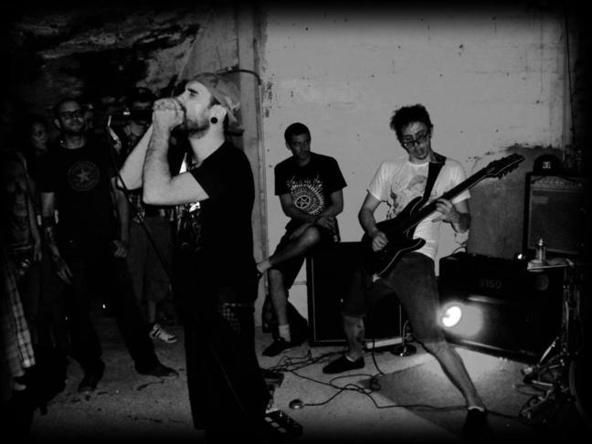 Les aventures de Michel Anoia, de la musique pensée comme un film