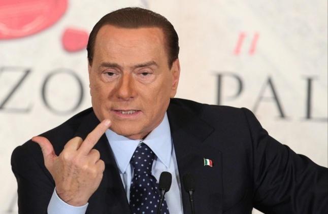 Balotelli, le joker de Berlusconi