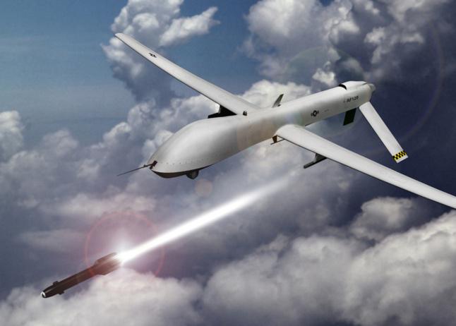 Drones : une note secrète légitime l'assassinat d'Américains