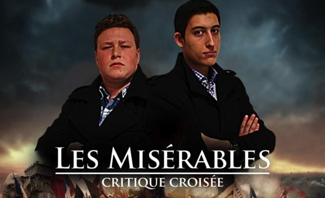 Les Misérables : critique croisée