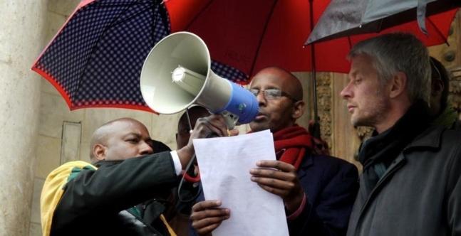 Les Maliens du Rhône se lèvent pour leur pays
