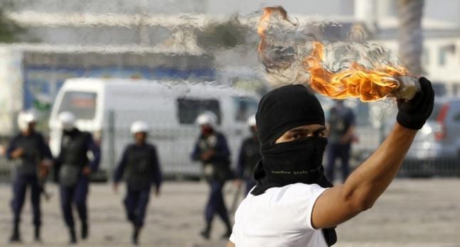 Salmabad, April 2, 2012. ©REUTERS/Hamad I Mohammed