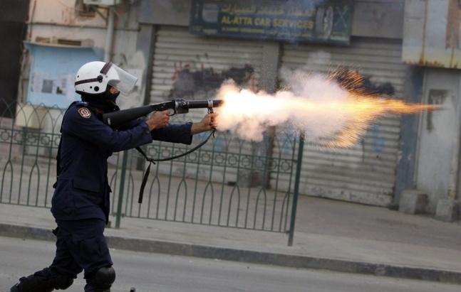 Bilad al-Qadeem, April 1, 2012. ©REUTERS/Hamad I Mohammed