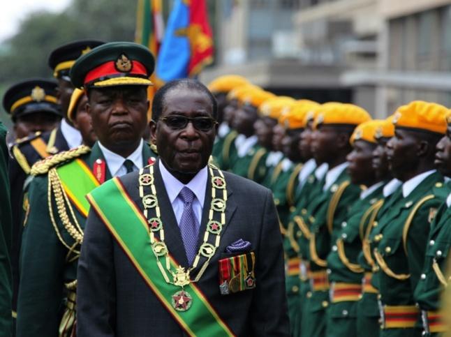Zimbabwe: des progrès pour la démocratie