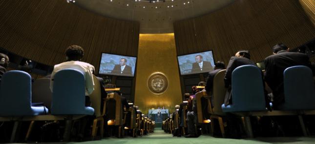 Conseil de sécurité: les difficultés de la réforme